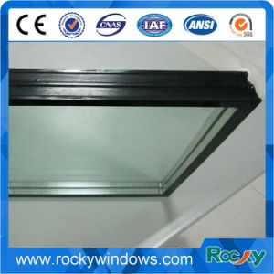 Heat Insulation Low-E Tempered Insulated Glass pictures & photos