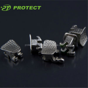 Dental Orthodontic Metal Mini Roth Brackets pictures & photos