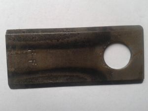 Very Hard High Quality Harvester Mower Blade pictures & photos