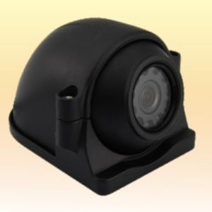 CCD Camera with 100% IP69k Waterproof pictures & photos