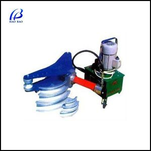 Hand Pipe Bending Tools Tube Bending Machine (DWG-2B)