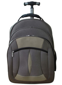 Backpack Trolley Laptop Bags (ST7012B) pictures & photos