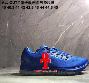 High Quality Nk Zoom All out Sports Running Shoes (GBSH005)
