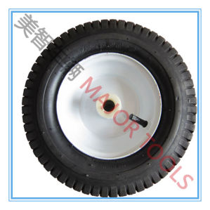 20 Inch ATV Trailer Tires Pneuamtic Rubber Wheel 20X10.00-8 pictures & photos