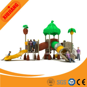 Easy Assembling Castle Playground for Kids pictures & photos