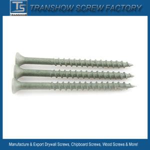 C1022 Steel Hardend Ceramic Decking Screws pictures & photos