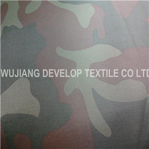 150d*150d Polyester Print Oxford Fabric (DDO)