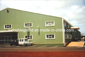 Steel Structure Fabrication Building/Steel Warehouse pictures & photos