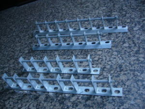 American & Southeast Asia Insulator Secondary Rack pictures & photos