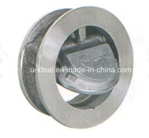 Tilting-Disc Wafer Check Valve-Wafer Tilting Disc Check Valve pictures & photos