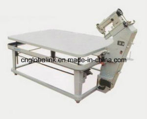 Mattress Tape Closing Machine pictures & photos