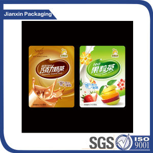 Disposable Plastic Tear Packaging Bag pictures & photos