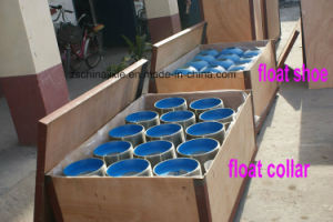 Auto Fill Cementing Casing String Float Collar and Float Shoe pictures & photos