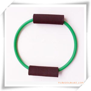 O-Type Chest Expander/Resistance Tubing for Promotion pictures & photos