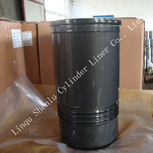 Diesel Spare Parts Cylinder Liner Used for Cummins Engine Nt855 pictures & photos