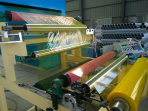 Gl--1000j Customer Favored Scotch Tape Making Machine Production Line pictures & photos