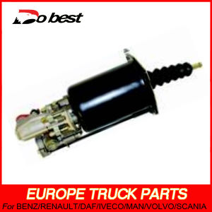 Vacuum Clutch Booster for Truck pictures & photos