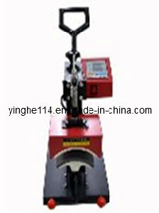 Manual Cap Heat Press Machine Yh-Cm01 pictures & photos