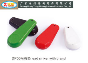 Fishing Lead Sinker Brand Shaped pictures & photos