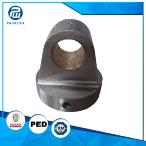 Customized Machined 30crnimo8 Hydraulic Parts for Oilfield Equipment pictures & photos
