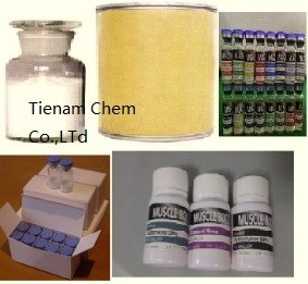 Anadrol, Oxy, Winny, Anavar, Mesterone