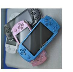Game MP4 Player pictures & photos