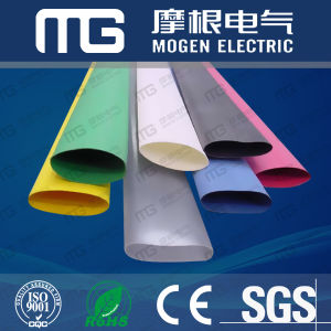 PE Insulation Heat Shrinkable Tube/ Shrink Sleeve/Cable Accessory pictures & photos