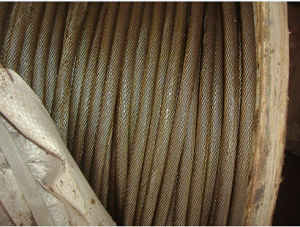 Crane Wire Rope From China Supplier pictures & photos