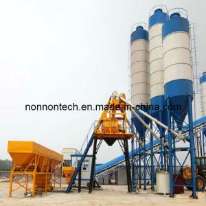 Skip Concrete Batching Plant (SHZ)
