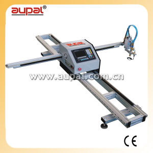 Portable Metal CNC Flame and Plasma Cutting Machine (Aupal-1500, Aupal-2000)