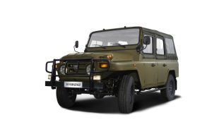 BAW off-Road Vehicle pictures & photos