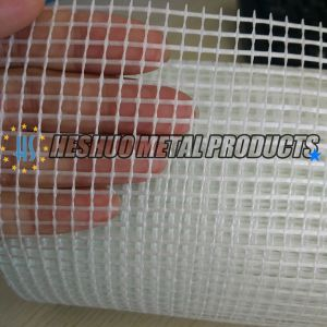 Stucco Fiberglass Mesh for Construction pictures & photos