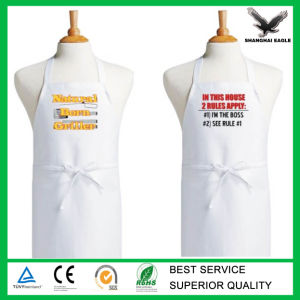China Customized PVC Apron Wholesale pictures & photos