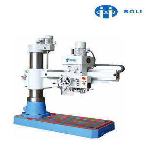 Light Type Radial Arm Drilling Machine (RD4013/RD5014/RD6016/RD8020/RD8025) pictures & photos