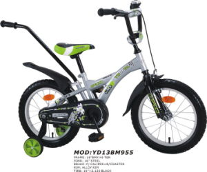 "12""14""16""Children Bike/Bicycle, Kids Bike/Bicycle, Baby Bike/Bicycle, BMX Bike (YD13BM958) pictures & photos"