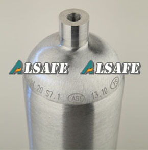 Wholesale Aluminium 0.5liter to 50liter CO2 Cylinder Refill pictures & photos