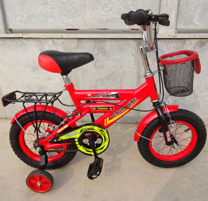 "Popular 12""/16"" Kids Bicycle Children Bike (FP-KDB100) pictures & photos"