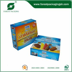 Chocolate Packaging Box (FP569) pictures & photos