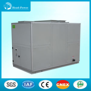 69kw HVAC Heat Pump Heat Recovery Fresh Air Handling Unit Specifications pictures & photos