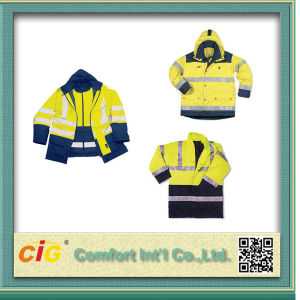 Safety Coat pictures & photos