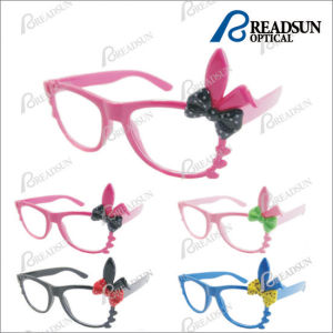 Kids Christmas Promotion Party Sunglasses Plastic Sunglasses (SP679005-1) pictures & photos