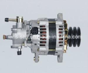 24V 80A Hitachi Auto Alternator for Isuzu (LR280-508) pictures & photos