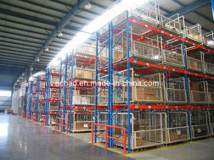 Storage Shelf Racks (RCS-001)