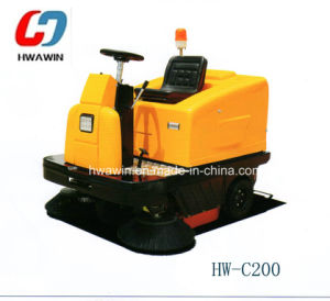 Concrete Floor Cleaning Machine, Floor Cleaning Machine pictures & photos