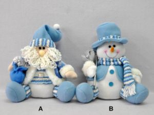 High Quality New Design Christmas Doll pictures & photos