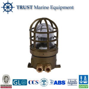 Marine Cast Brass Explosion Proof Light pictures & photos