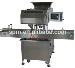 Electronic Tablet/Capsule Counting Machine pictures & photos