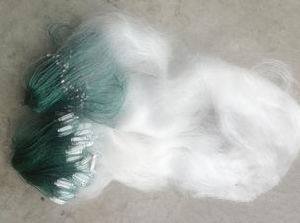 Nylon Completed Fishing Net with Floats and Sinkers pictures & photos