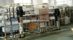 1-Stage RO Water Treatment System (RO-1-4) pictures & photos