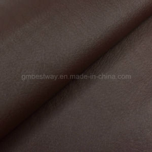 High Quality PU Imitated Leather for Sofa